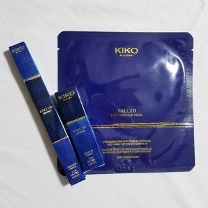 Kiko Fall 2.0 Pack NWT